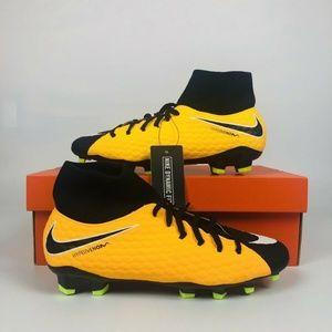 Nike Hypervenom Phelon 3 DF FG Soccer Cleats